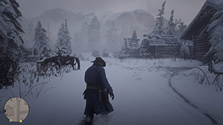 Red Dead Redemption 2 фото 1