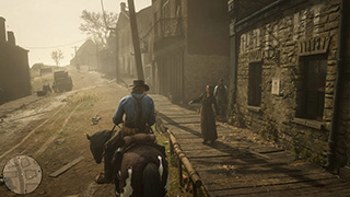 Red Dead Redemption 2 фото 3