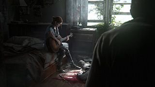 The Last Of Us Part II фото 1